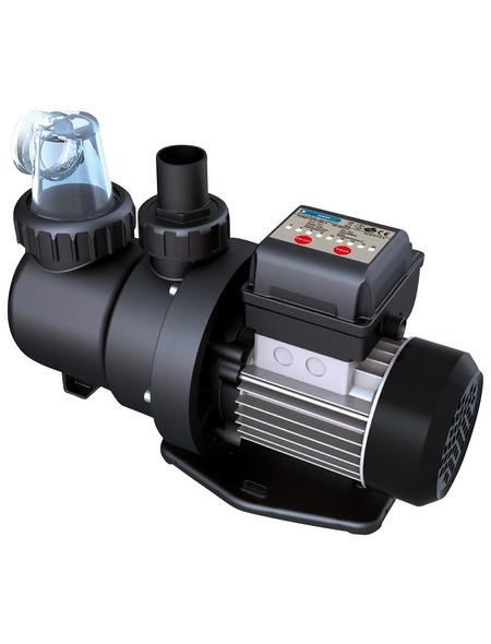 STEINBACH Filteranlage »Speed Clean Comfort 75«, 550 W, Umwälzleistung: 8000 l/h