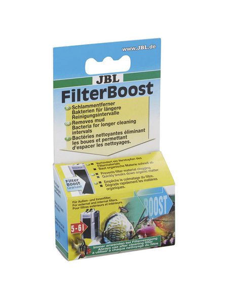 JBL Filterbakterien »FilterBoost«, weiß