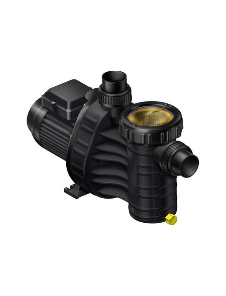 SUMMER FUN Filterpumpe »Aqua Plus 8«, für Pools bis: 40000 l, 8m³/h max. Durchflussmenge