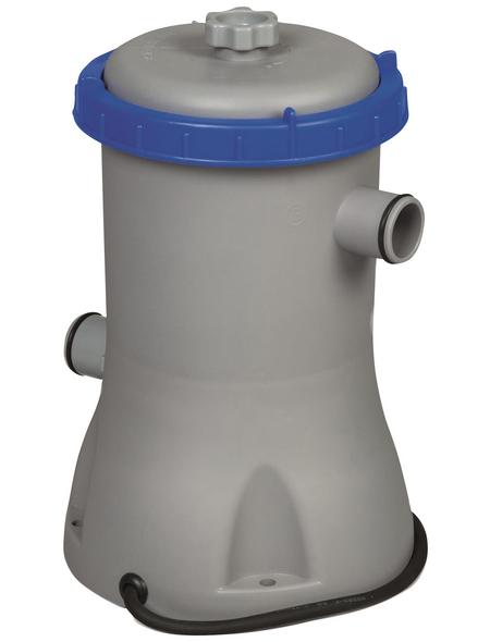 BESTWAY Filterpumpe »Flowclear«, 29 W, max. Förderleistung: 2006 l/h
