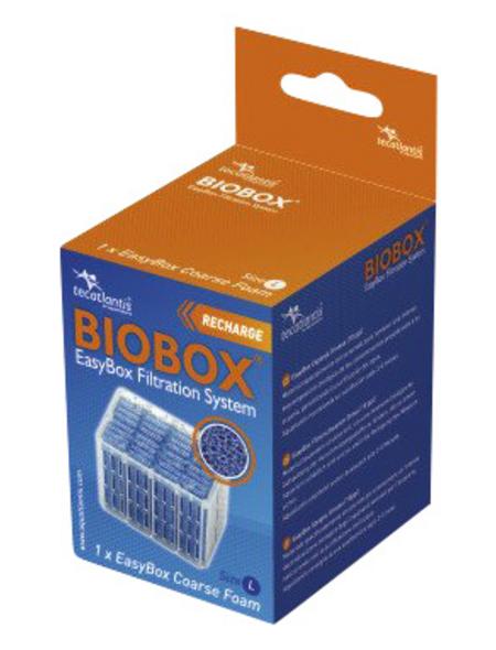 AQUATLANTIS Filterschwamm EasyBox