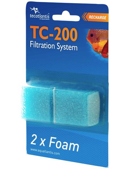 AQUATLANTIS Filterschwamm TC-200