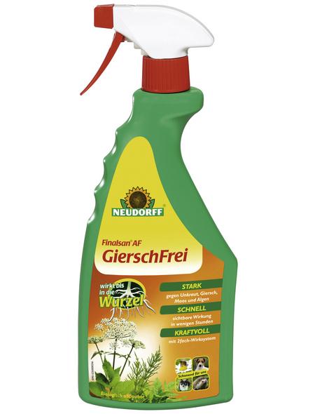 Finalsan GierschFrei 750 ml
