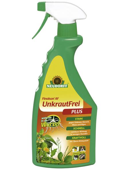 Finalsan UnkrautFrei Plus 750 ml