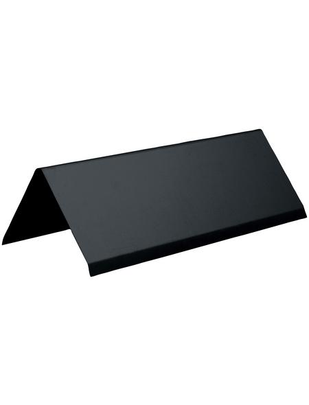 SAREI Firstblech, BxL: 100 x 2000 mm, Aluminium
