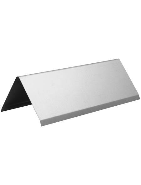 SAREI Firstblech, BxL: 125 x 2000 mm, Aluminium