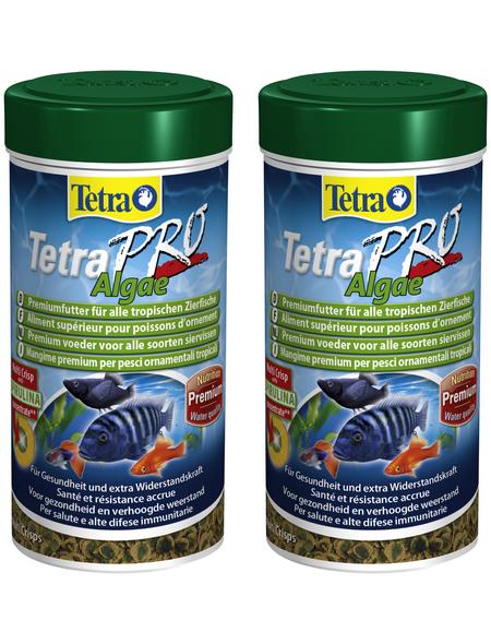 TETRA Fischfutter, Crisps, 250 ml