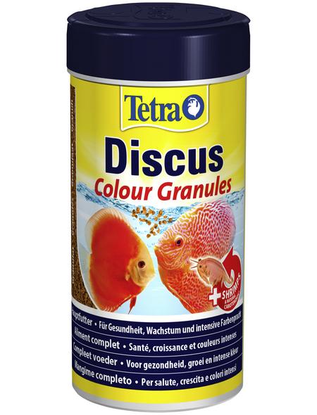 TETRA Fischfutter »Discus Colour«, 1 Dose à 250 ml