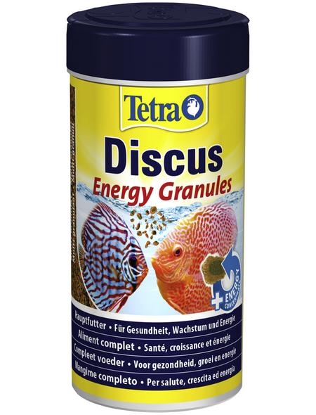 TETRA Fischfutter »Discus Energy«, 1 Dose à 250 ml