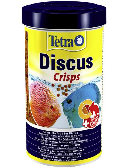 TETRA Fischfutter »Discus Pro«, 1 Dose à 500 ml