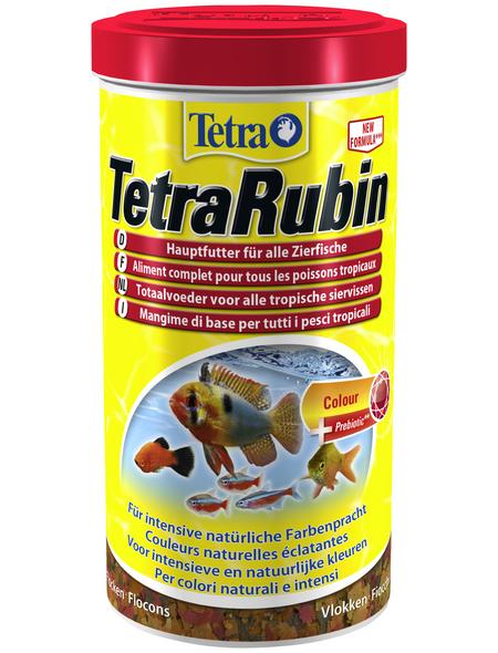 TETRA Fischfutter, Flocken, 1000 ml