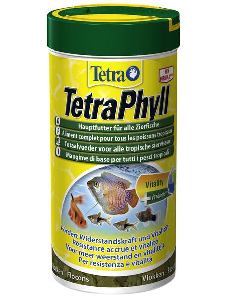 TETRA Fischfutter, Flocken, 250 ml