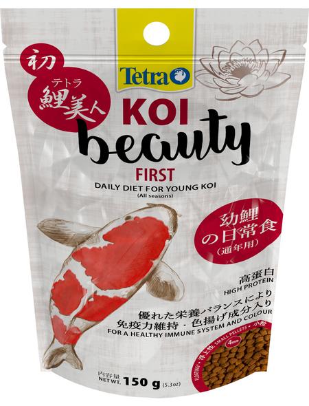 TETRA Fischfutter »KOI Beauty«, Sticks, 150 g