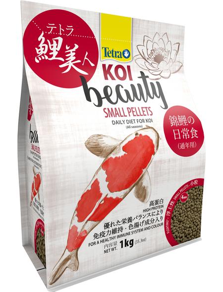 TETRA Fischfutter »KOI Beauty«, Sticks, 4000 ml (1000 g)