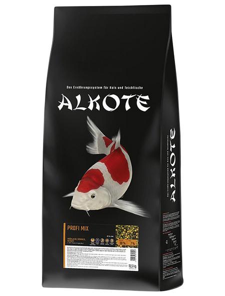 AL-KO-TE Fischfutter »Profi Mix«, 1 Beutel à 13500 g