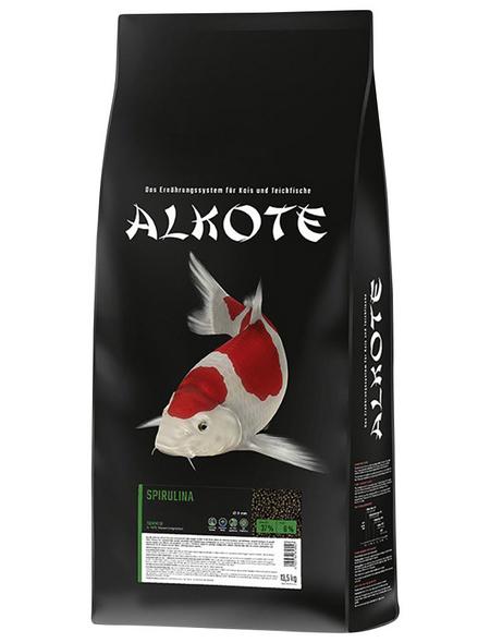 AL-KO-TE Fischfutter »Spirulina «, 1 Beutel à 13500 g
