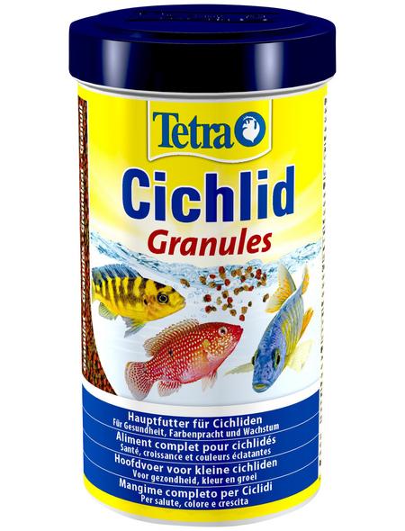 TETRA Fischfutter »Tetra Cichlid«, 500ml, 225 g