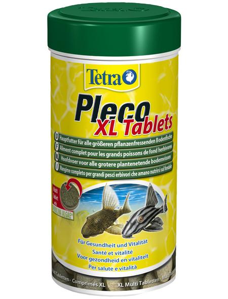 TETRA Fischfutter »Tetra Pleco«, 133 Tabletten à 135 g