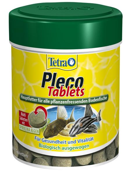 TETRA Fischfutter »Tetra Pleco«, 275 Tabletten à 85 g