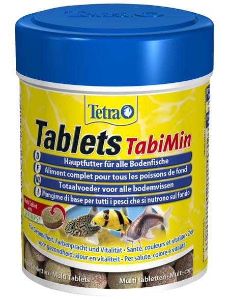 TETRA Fischfutter »Tetra TabiMin«, 275 Tabletten à 85 g