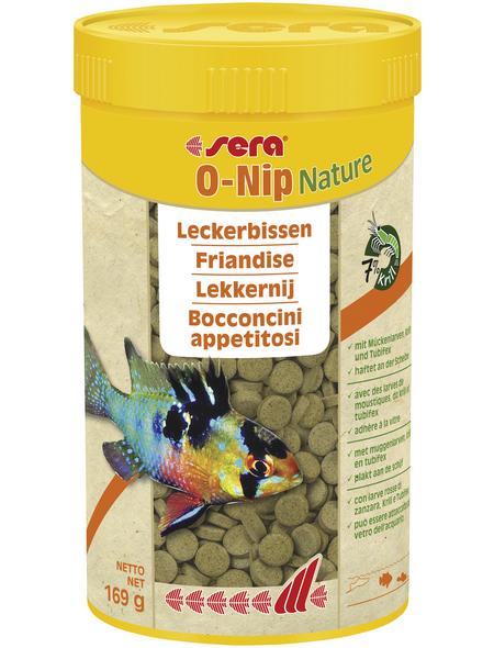 sera Fischtrockenfutter, 250 ml (169 g)