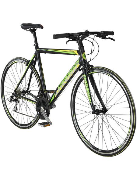 CHRISSON Fitnessbike »Airwick«, 28 Zoll, Unisex