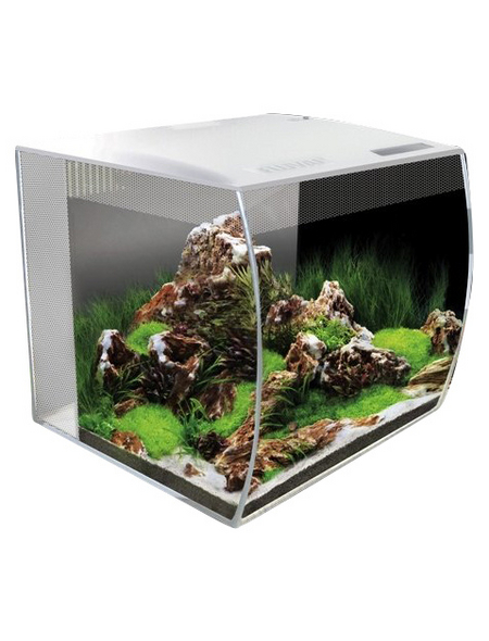 FLUVAL FL Flex Aquarium Set