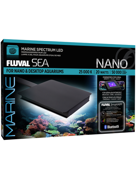 FLUVAL FL Nano Marine LED