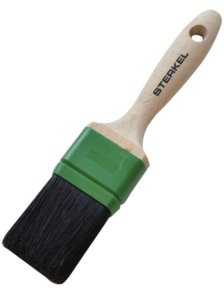 STERKEL Flachpinsel, 5 cm, Kunstfaser | FILLPRO