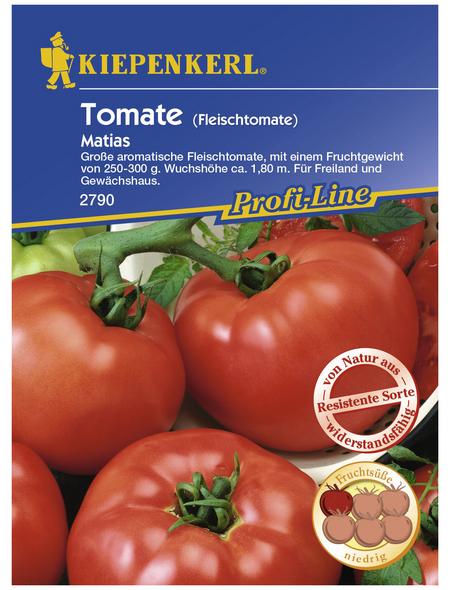 KIEPENKERL Fleischtomate lycopersicum Solanum »Matias«