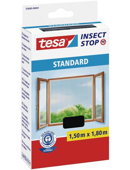 TESA Fliegengitter »STANDARD «, Format: 150x180 cm, ja