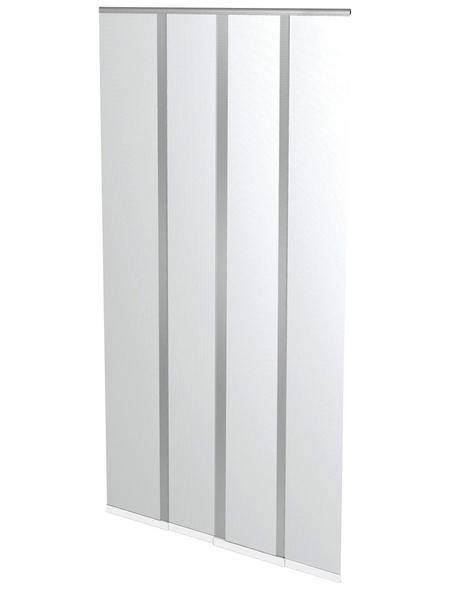 WINDHAGER Fliegengitter Türvorhang, BxL: 100 x 220 cm, In Breite und Höhe kürzbar