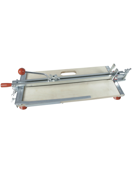 CONNEX Fliesenschneider, für Platten bis 15 mm Stärke