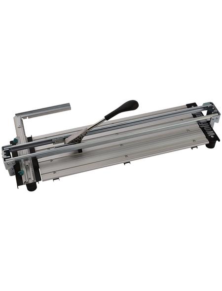 WOLFCRAFT Fliesenschneider »TC710PM«, für Fliesen von 3 – 14 mm Stärke