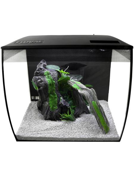 Fluval Flex Aquarium Set