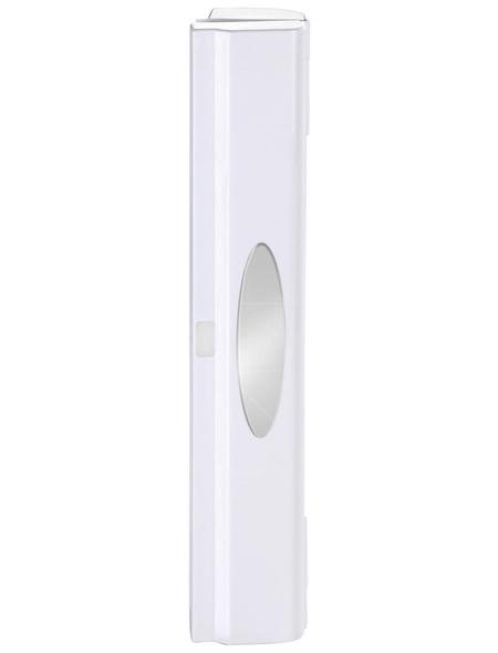WENKO Folienschneider, Kunststoff (ABS), weiß