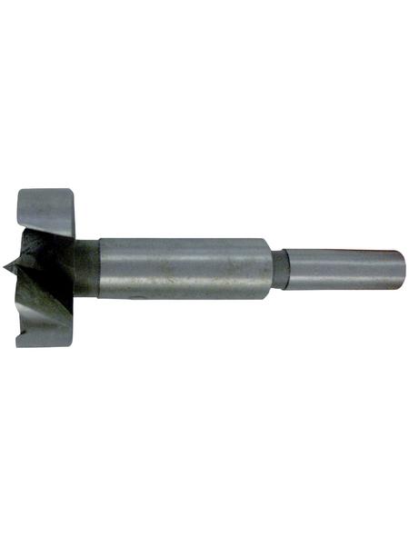 CONNEX Forstnerbohrer, Ø: 40 mm, Werkzeugstahl (WS)