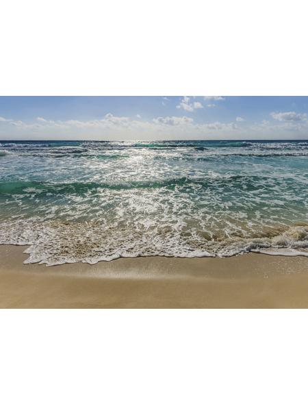 KOMAR Foto-Papiertapete »Seaside«, Breite 368 cm, inkl. Kleister