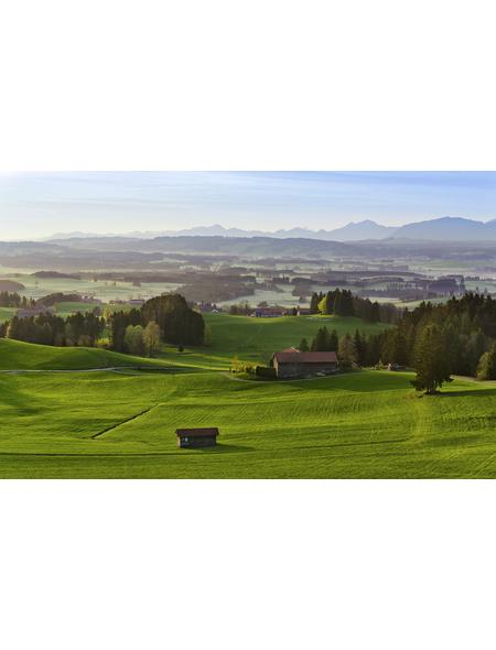 KOMAR Foto-Vliestapete »Bayern«, Breite 450 cm, seidenmatt
