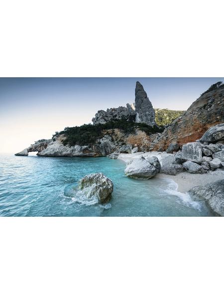 KOMAR Foto-Vliestapete »Beach Tales«, Breite 450 cm, seidenmatt