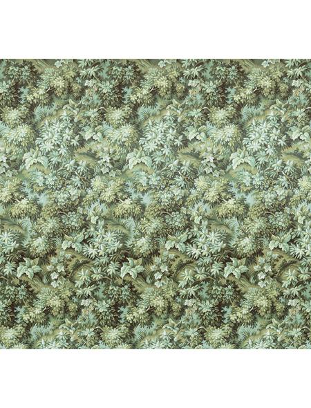 KOMAR Foto-Vliestapete »Botanique Vert«, Breite 300 cm, seidenmatt
