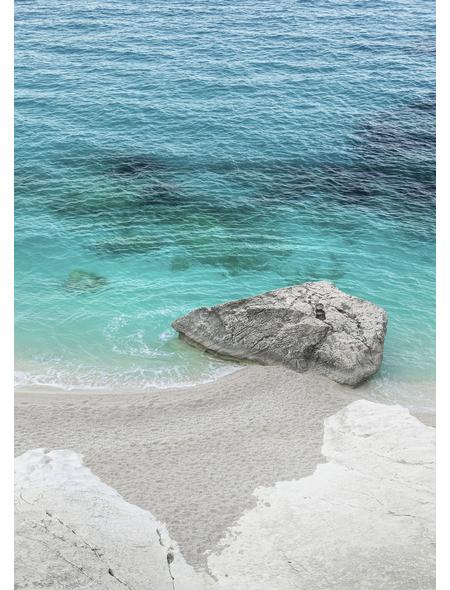 KOMAR Foto-Vliestapete »Dreambay«, Breite 200 cm, seidenmatt