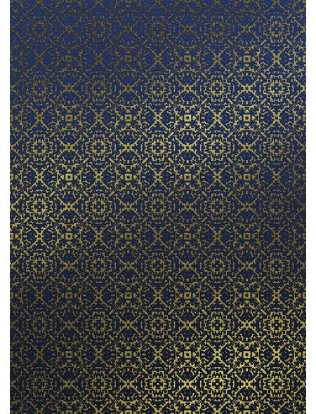 KOMAR Foto-Vliestapete »Fabuleux«, Breite 200 cm, seidenmatt