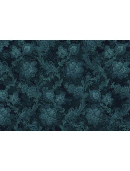 KOMAR Foto-Vliestapete »Fleurs de Nuit«, Breite 400 cm, seidenmatt
