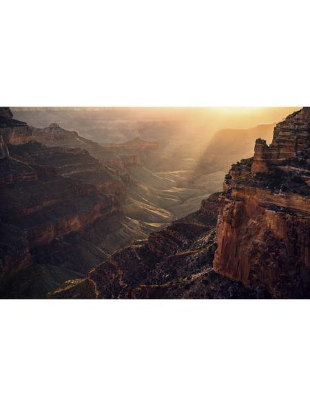 KOMAR Foto-Vliestapete »Grand Wonder «, Breite 450 cm, seidenmatt