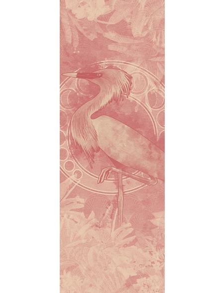 KOMAR Foto-Vliestapete »Grue«, Breite 100 cm, seidenmatt