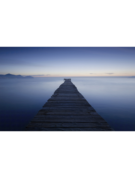 KOMAR Foto-Vliestapete »Infinity«, Breite 450 cm, seidenmatt