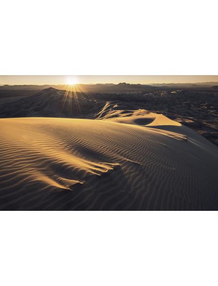 KOMAR Foto-Vliestapete »Mojave Heights «, Breite 450 cm, seidenmatt