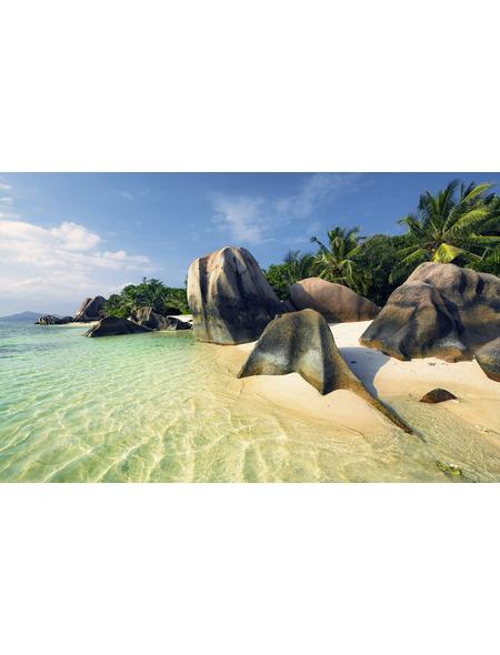 KOMAR Foto-Vliestapete »Ozeanperle«, Breite 450 cm, seidenmatt