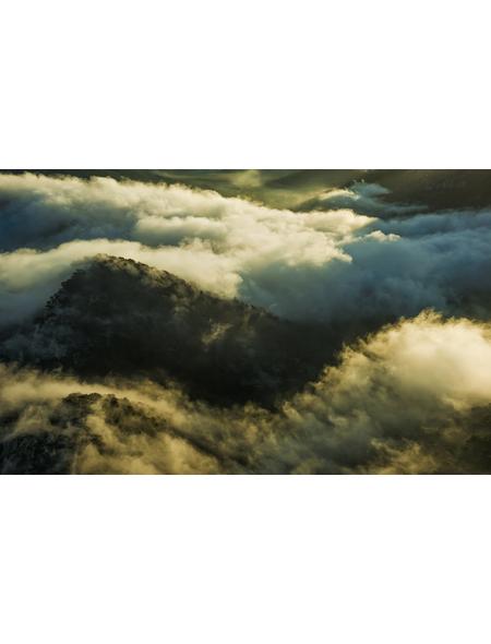 KOMAR Foto-Vliestapete »Pangea«, Breite 450 cm, seidenmatt